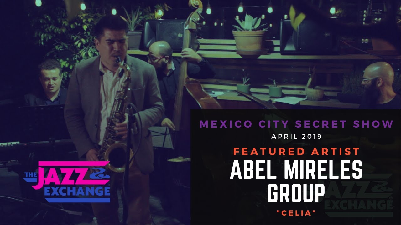 The Jazz Exchange | Mexico City | Abel Mireles