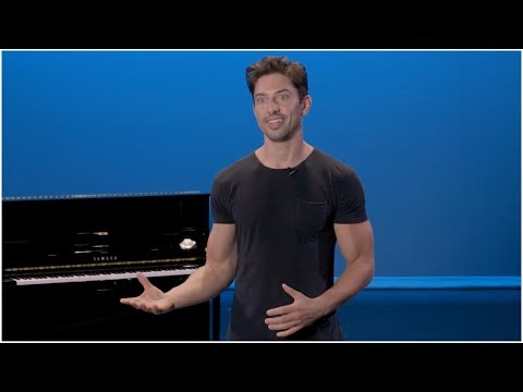Nick Adams - The Role of Storytelling in Musical Theater (Berklee Intervals)