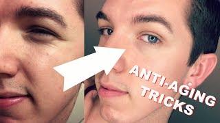 These 5 Anti-Aging Tricks Saved My Skin!
