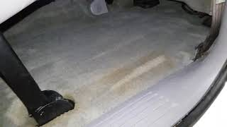 Project Mercury Mountaineer carpets part 2