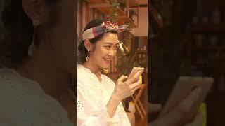 10話あらすじ 柊二が再び日本を離れる事を知った莉子は、どこか元気がな...