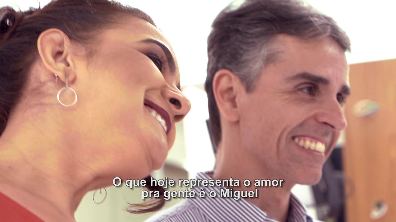 Campanha dos namorados - Shopping Grande Rio
