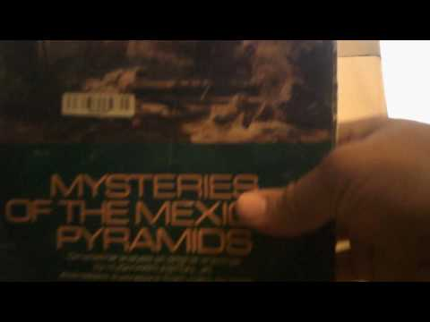 Maya and Aztec connection to Israel and North America, Pt 4
