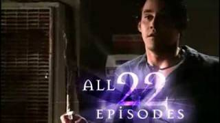Buffy the Vampire Slayer Season 4 Trailer