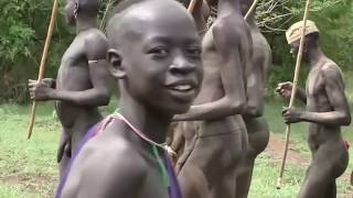 Download Video African  Tribes life   Rituals of Tribe at Ethiopia MP3 3GP MP4