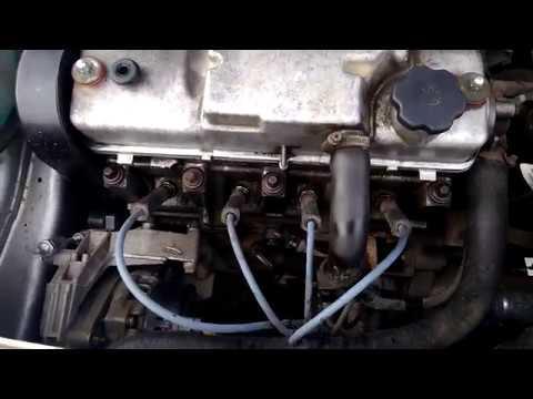 """Автослужба: """"Устранение течи масла из под клапанной крышки ВАЗ 8 клапанный двигатель. Размышления."""