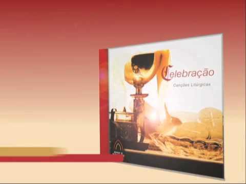 Celebração - CD Liturgico