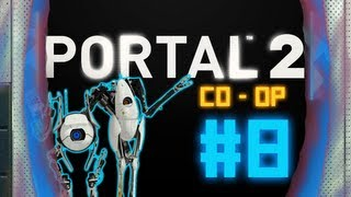 Portal Porno - Portal 2 Co-Op