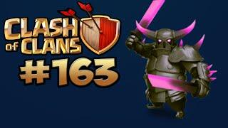 CLASH OF CLANS #163 ★ DIE DICKEN KOMMEN ★ Let's Play Clash of Clans