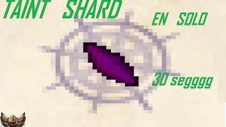Thaumcraft 5 making balanced shards