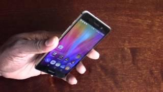 """InFocus M560 """"$100 budget"""" smartphone review"""
