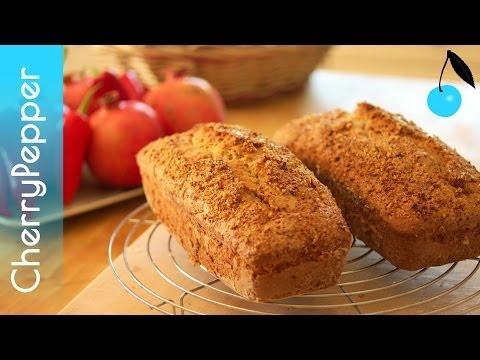 cake-moelleux-à-la-banane-sans-lait-sans-oeufs---banana-bread-vegan---cherrypepper