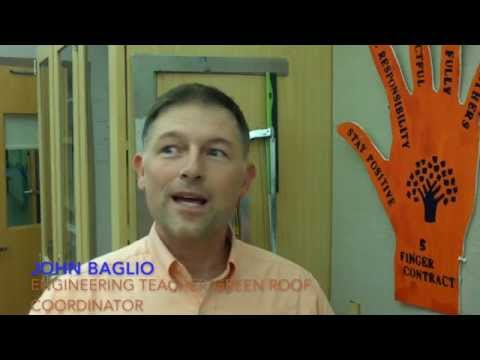 Fieldston Middle School Engineering Program Overview