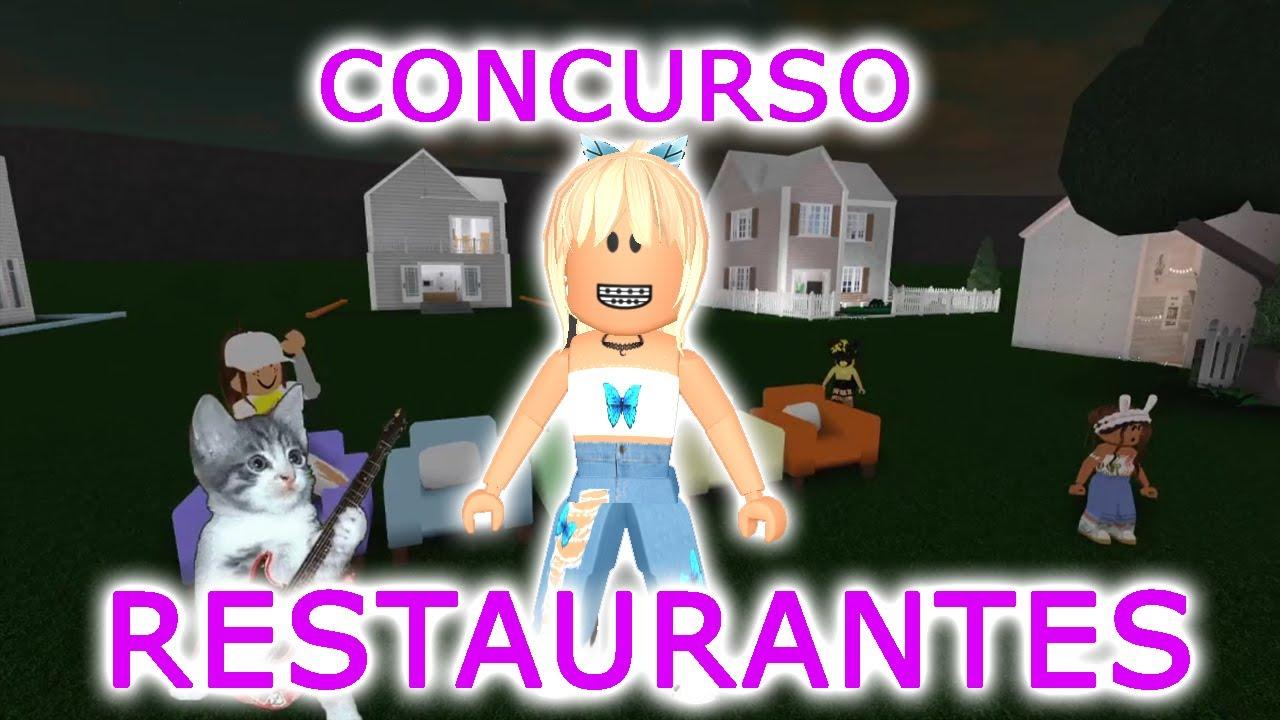 CONCURSO CONSTRUCCION CON FANS   ROBLOX Paula P.