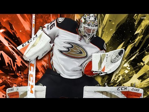 NHL 18 - Anaheim Ducks (Around the League)