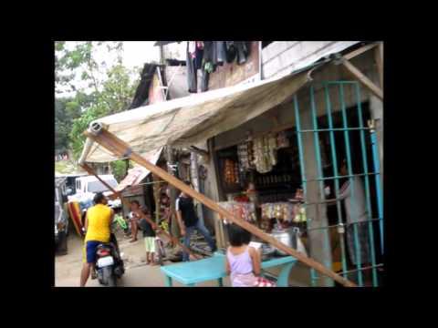 Mission Manila 2015 Payatas