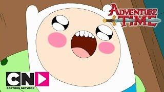 Личная запись | Время приключений | Cartoon Network