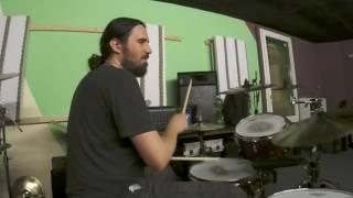 BIG BOI/Chocolate (feat.Trozé)/Drum Cover by flob234