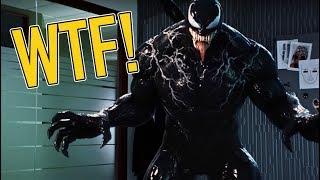 Cosas que no tienen sentido en Venom