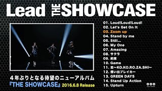 Lead 7th ALBUM「THE SHOWCASE」全曲ダイジェスト