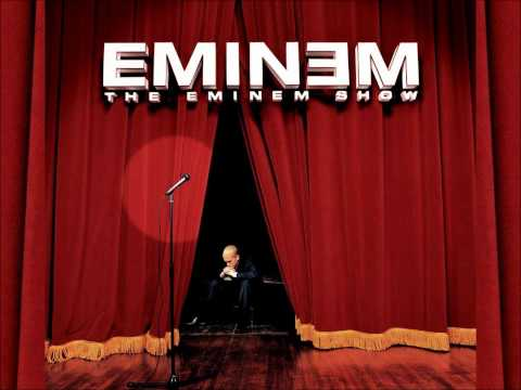 The Eminem Show - Cleaning Out My Closet [Explicit]