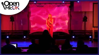 Video ARTIST - SONG Performed by TANYA K at Milton Keynes Open Mic UK Singing Competition download MP3, 3GP, MP4, WEBM, AVI, FLV November 2018