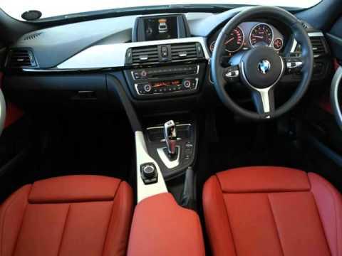 2014 BMW 3 SERIES 320I GT M SPORT AUTO Auto For Sale On Auto