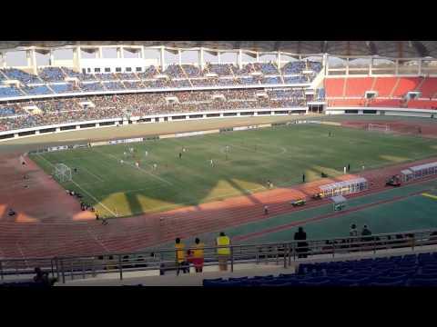 Zambia vs Sudan 2014 friendly