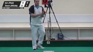 OSC Dolphin - 2nd Round (Ian Jenkins vs Sean Gingell)