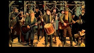 ZZ TOP Doubleback Back To The Future 3 HD