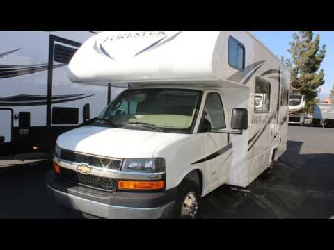 New 2017 Forest River Forester 2251LE Motorhome For Sale in Southern California