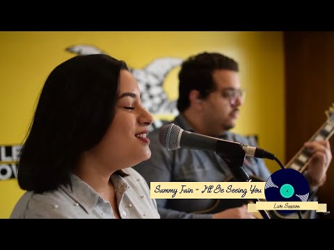 Ciné'Radio Live Session 4 : Mondher Falleh & Siwar Ben Slama (Trilogy Project)
