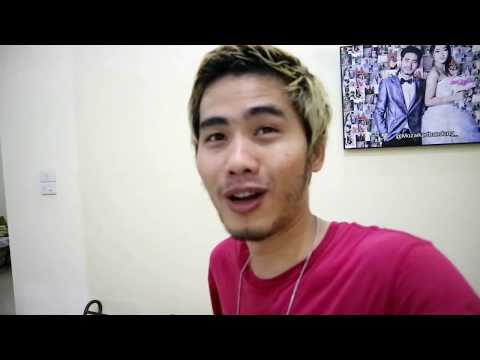 PRANK GANGGUIN ISTRI TIDUR TENGAH MALAM | PRANK 7