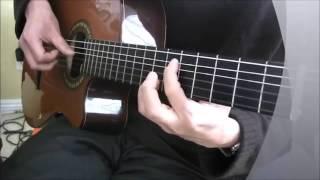 Ave Maria Franz Schubert   Fingerstyle Guitar Tab