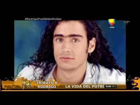 Prohibido Olvidar:  el emotivo tributo de América a Rodrigo