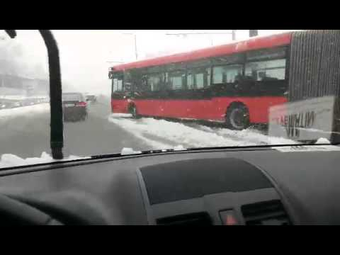 FRee[inko!] Calamity in Bratislava