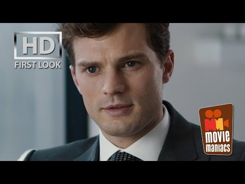 Fifty Shades of Grey | Christian turns the table on Anastasia FIRST LOOK clip (2015) Jamie Dornan from YouTube · Duration:  1 minutes 17 seconds