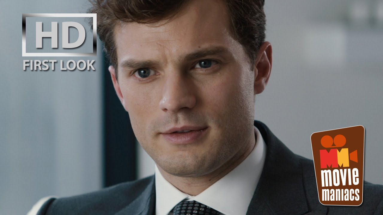 Fifty Shades Of Grey Christian Turns The Table On
