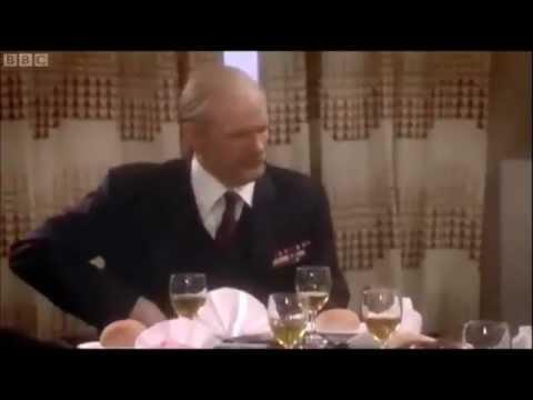 Armstrong & Miller - War Veterans