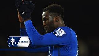 Everton 1-1 West Ham - FA Cup Third Round   Goals & Highlights