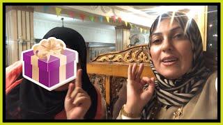 اتسحرنا في الحسين مع اجدع يوتيوبر ياترى مين🤔/#عالم_مروة_في_مصر