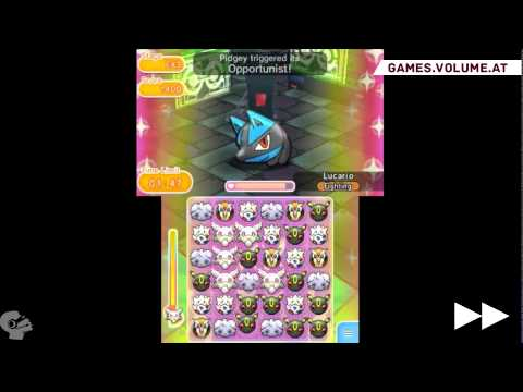 Pokemon Shuffle Guide - How To Beat Expert Pokemon With A Low Level Team