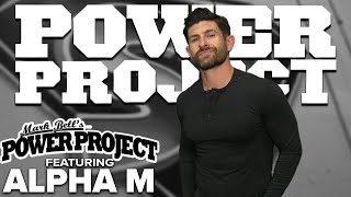 Mark Bell's Power Project EP. 265 - Alpha M Aaron Marino