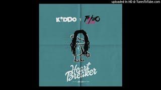 Download Kiddo Marv - Heart Breaker Ft Tokyo Jetz Mp3 and Videos