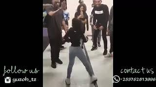 Kwangwaru Dance  Harmonize ft Diamond Platnumz  Choreography