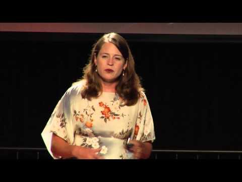 Innovation Powered by Women | MacKenzie Roebuck-Walsh | TEDxRapidCity