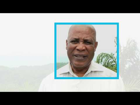 UN Environment Assembly 3: Minister Lowe, Barbados