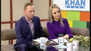 ТВоё утро (Рика ТВ) от 27 декабря 2017 года