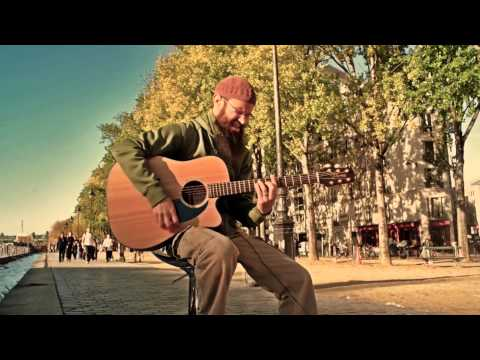 Groundation / Harrison Stafford - Born Again // ZikNation Live Session mp3