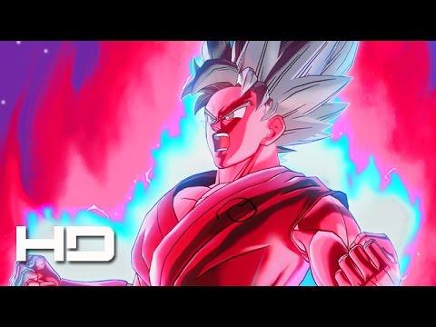 How To Unlock Kaioken X20 Transformation - Parallel Quest 8   Dragon Ball Xenoverse 2